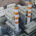 Senoko Power Station Stage II Repowering