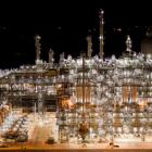Mono Ethylene Glycol (MEG) Plant for Shell Eastern Petroleum