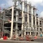 Styrene/Butadiene Rubber Plant for Zeon Chemicals Singapore