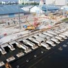 J10 J11 Berths For Jurong Port