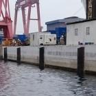 Quay No.2 For Keppel Shipyard Limited