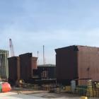 West Quay Extension For Keppel FELS Ltd