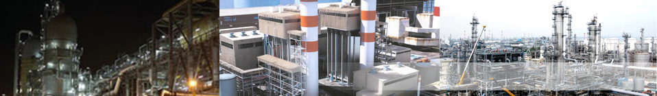 Petrochemicals - Projects